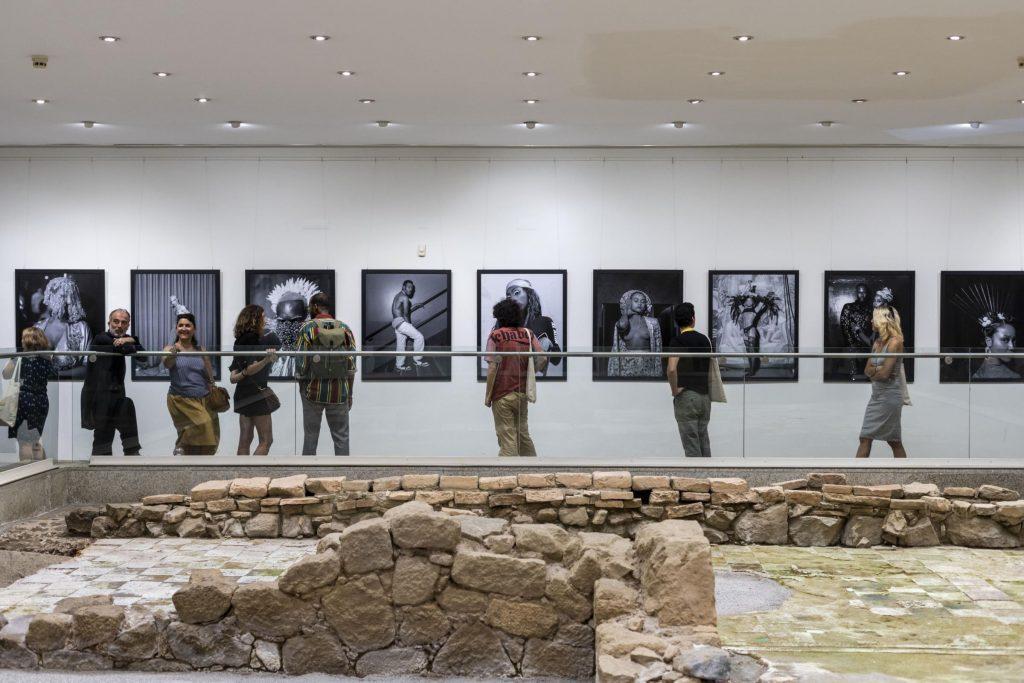 Dustin Thierry - Encontros Da Imagem Braga Portugal (2019)