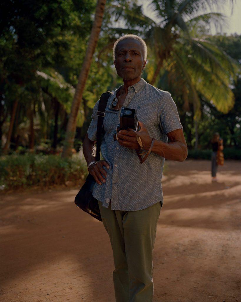 Dustin Thierry - Akinbode Akinbiyi