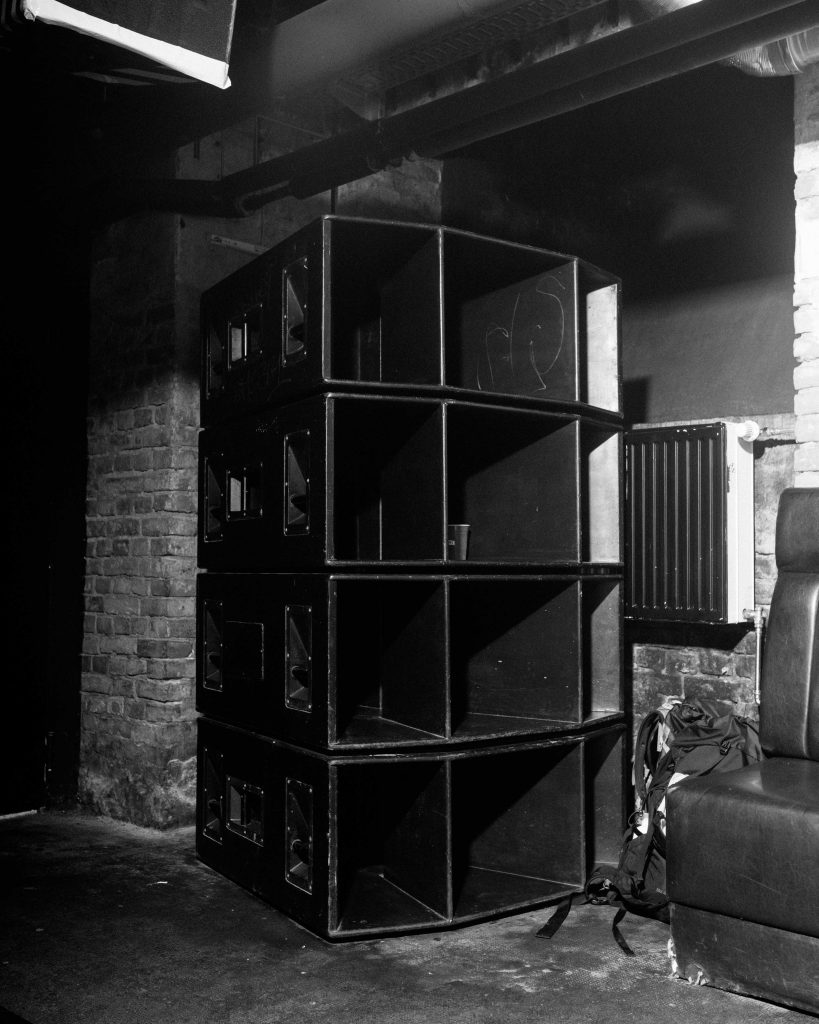 Dustin Thierry - adidas, deadHype, Berlin, Ballroom, Vice Magazine